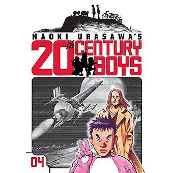 Naoki Urasawas 20th Century Boys Vol. 18 9781421519234 by Naoki Urasawa & Naoki Urasawa
