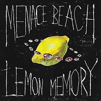 Trussel Beach - citron hukommelse [CD] USA import