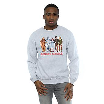 Wizard of Oz Men's Squad Goals Sweatshirt