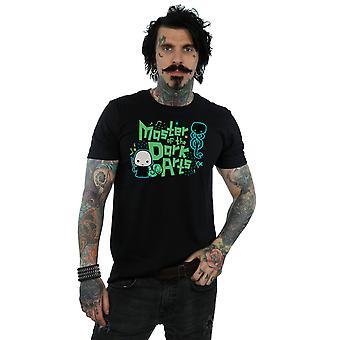 Harry Potter mænds Voldemort Dark Arts Junior T-Shirt