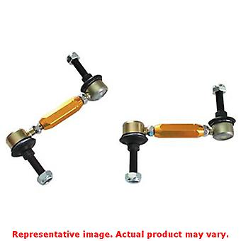 Whiteline Sway Bar Links KLC141 Rear Fits:AUDI 2006 - 2012 A3 BASE  2010 - 2012