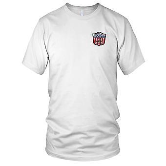 US Navy VF-171 Det Key West F-4 ACM Embroidered Patch - Kids T Shirt