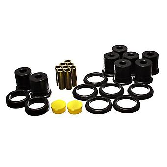 Energy Suspension 4.3151G Rear Control Arm Bushing Set