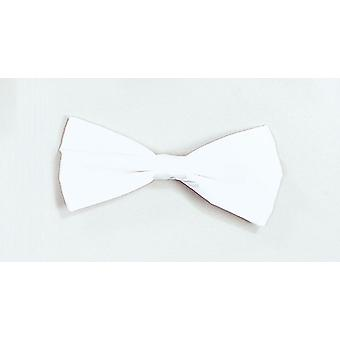 Bow Tie. White Best