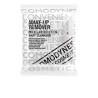 Comodynes MAKE-UP REMOVER micellar løsning let sæbe