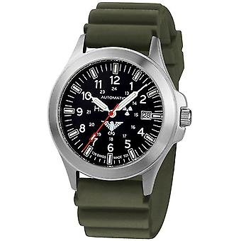 KHS watches mens watch platoon automatic KHS.PA. DO