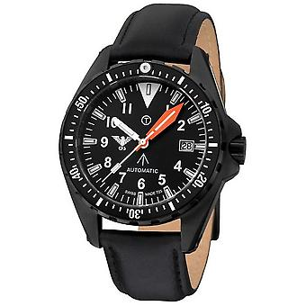 KHS MissionTimer 3 mens watch watches Ocean automatic KHS. MTAOA. L
