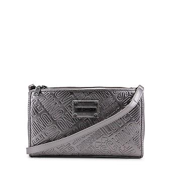 Love Moschino Women Crossbody Bags Grey