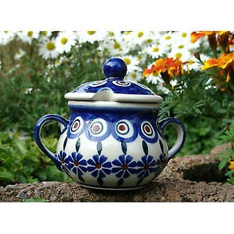 Sugar Bowl jam jar, tradition 121 - BSN m-2813