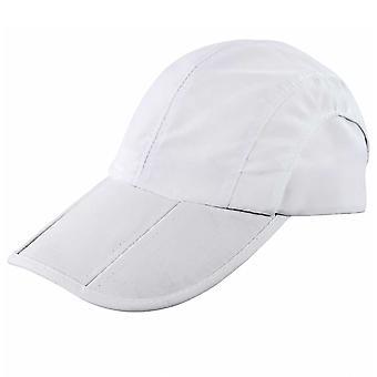 Resultaat Headwear Unisex opklapbaar Piqué Baseball Cap One Size