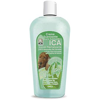 Ica Soothing Cream 400Cc Aloe Vera (Dogs , Grooming & Wellbeing , Shampoos)