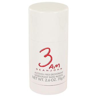 3am Sean John Deodorant Stick By Sean John