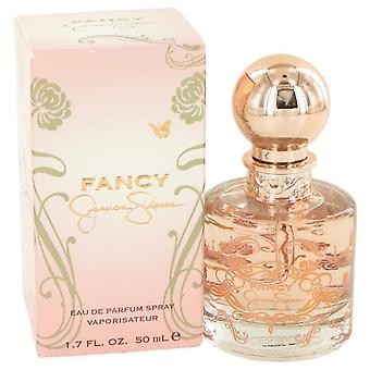 Fancy Eau De Parfum Spray By Jessica Simpson