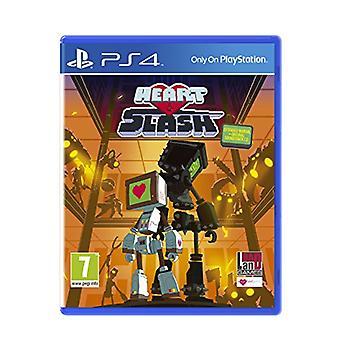 Heart and Slash (PS4)