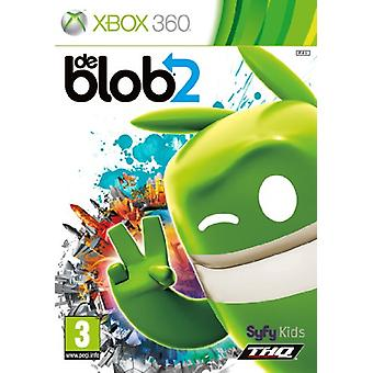 De Blob 2 (Xbox 360)