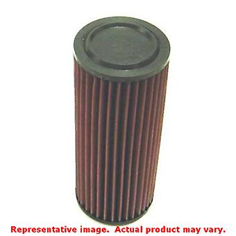 K & N Drop-in-High-Flow Air Filter E-9060 passt: SAAB 1987-1988 9000 L4 2.0 T 198