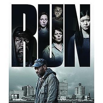 Köra [Blu-ray] USA import