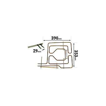 Bosch 2800 Watt Backofen Grill Element