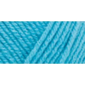 Red Heart Comfort Yarn-Turquoise