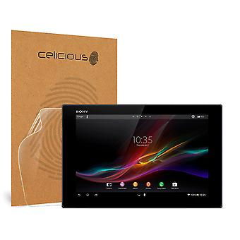 Celicious Impact Anti-Shock Screen Protector for Sony Xperia Tablet Z