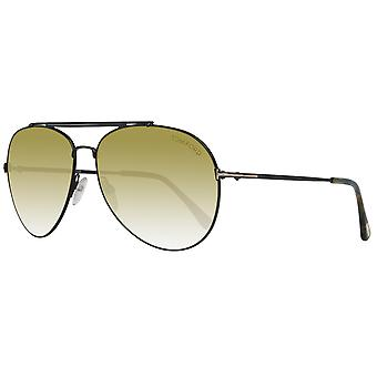 TOM FORD sunglasses men black