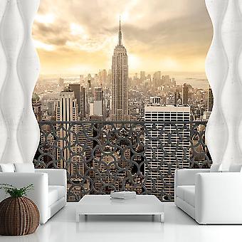 Wallpaper - Light of New York