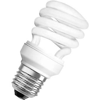 OSRAM Energy-saving bulb EEC: A (A++ - E) E27 129 mm 230 V 20 W Warm white Tube shape 1 pc(s)