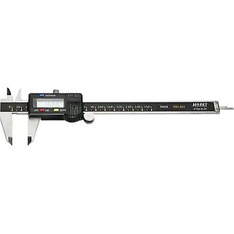 2154N-20 Hazet Digital caliper 150 mm