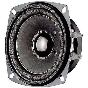 VISATON FR 8 3,3 8 cm Breitband-Lautsprecher Chassis 10 W 4 Ω