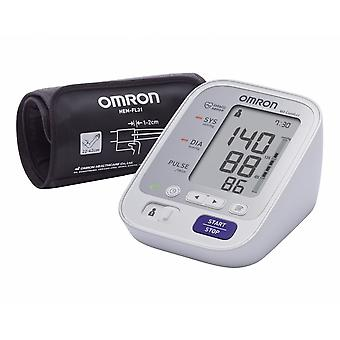 Omron M3 COM-HEM-7134-E Blood Pressure Monitor with Comfort Cuff 22-42 cm