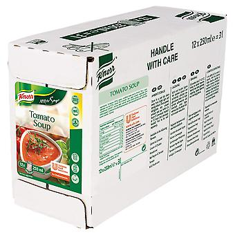 Knorr-100 %-Tomatensuppe