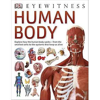 Corpo humano por DK - 9780241013618 livro