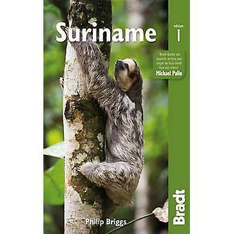Surinam av Philip Briggs - 9781841629100 bok