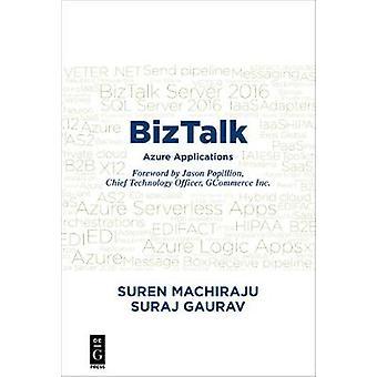 BizTalk - Azure Applications by BizTalk - Azure Applications - 97815015