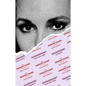 Gli esami di empatia - saggi di Leslie Jamison - 9781847088420 libro