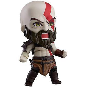 الله Kratos نيندورويد عمل الشكل كان الاكتئاب 100% البلاستيك في تغليف الهدايا.