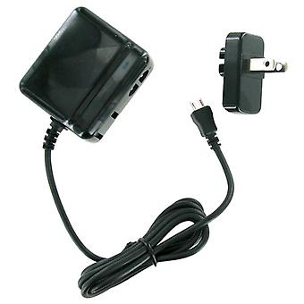 Unlimited Cellular Travel Charger for Xoom 2, G9, Playbook, Kindle Fire, Kindle