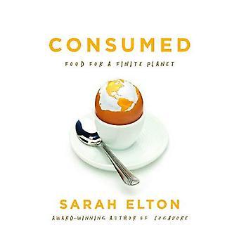 Consumido: Alimento para um planeta finito