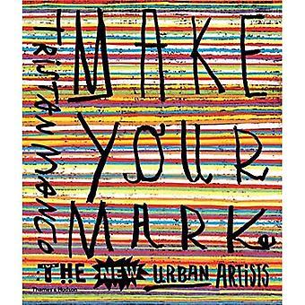 Machen Sie Ihre Marke: Die neue urbane Künstler