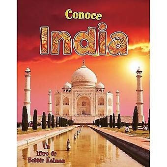 Meet Indien = Indien im Fokus