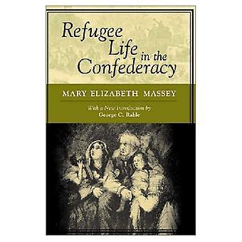 Vluchteling leven in de Confederatie