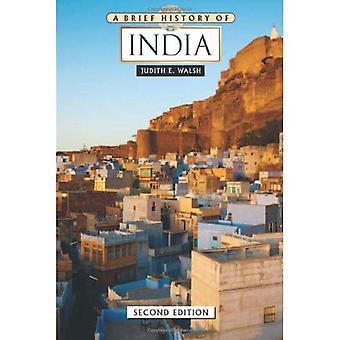 Una breve storia dell'India