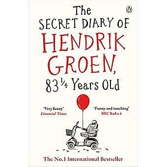 Le journal intime d'Hendrik Groen, 83 ans vieux