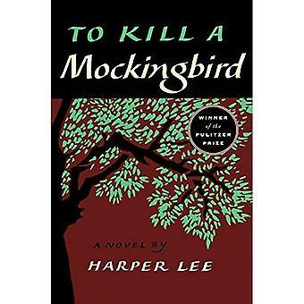 Dræb ikke en sangfugl (Digest Edition) (Turtleback skole & bibliotek bindende udgave)