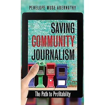Ahorro comunidad periodismo: El camino hacia la rentabilidad