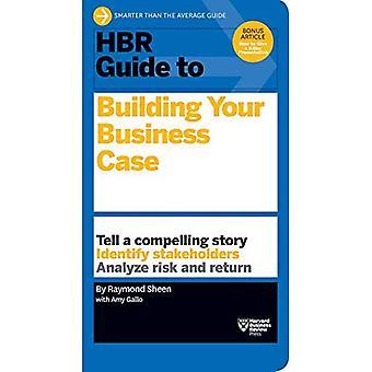 Guide HBR à bâtir votre analyse de rentabilisation