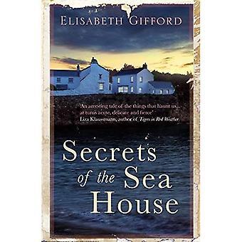 Segredos da casa do mar
