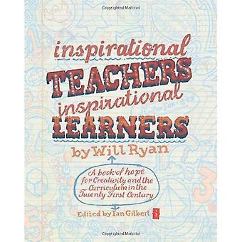 Inspirational enseignants, les apprenants Inspirational