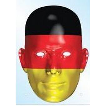 Germany Flag Mask