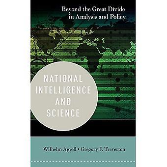 Nationale Intelligenz und Wissenschaft: über die große Kluft in der Analyse und Politik